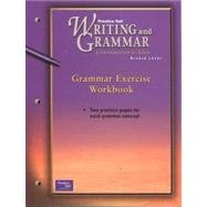 Download Writing and Grammar Bronze Exercise 0130434728