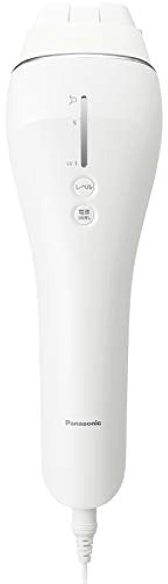 精巧な割れ目クラシカルパナソニック 光美容器 光エステ ボディ&フェイス用 シルバー調 ES-CWP81-S