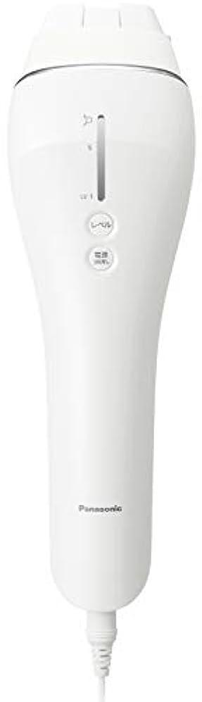 強いますワゴントムオードリースパナソニック 光美容器 光エステ ボディ&フェイス用 シルバー調 ES-CWP81-S