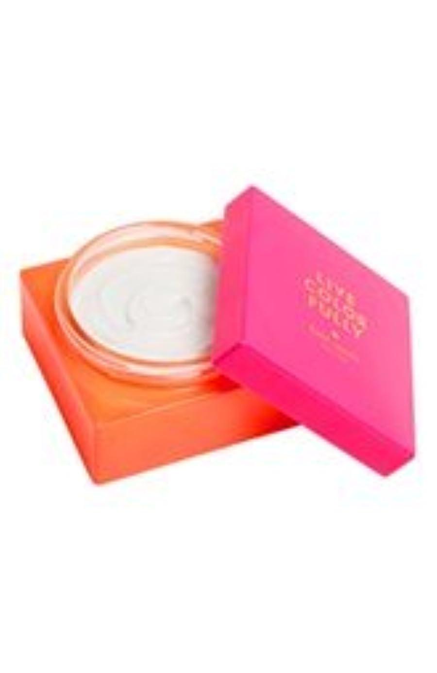 悪党セクタ安息Live Colorfully (リブ カラフリー) 6.8 oz (200ml) Body Cream(ボディークリーム)by Kate Spade for Women