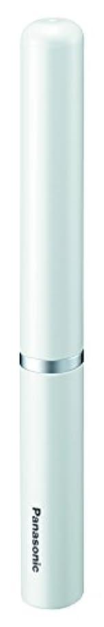 ロードハウス遊びます落花生パナソニック スティックシェーバー メンズシェーバー 1枚刃 白 ER-GB20-W