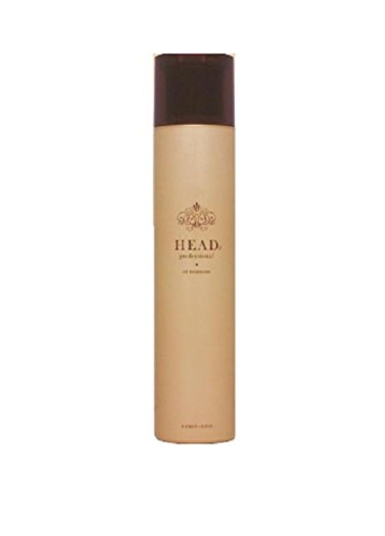 花精 HEAD プロフェッショナルヘアスプレー 160g