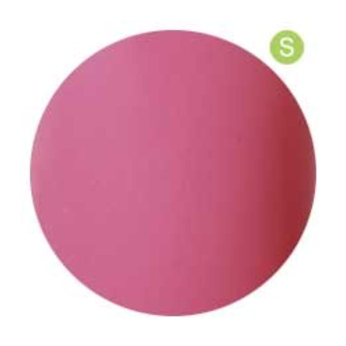 爆弾印をつける拮抗するPalms Graceful カラージェル 3g 064 コスモス