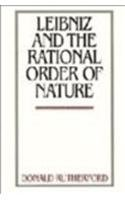 Leibniz and the Rational Order of Nature