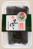 京吉 いかの黒作り 65g×6個 -クール冷凍-