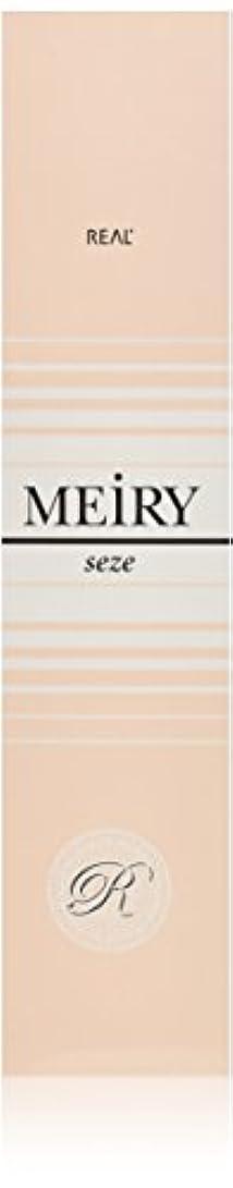 みすぼらしい生産的詐欺師メイリー セゼ(MEiRY seze) ヘアカラー 1剤 90g アッシュ