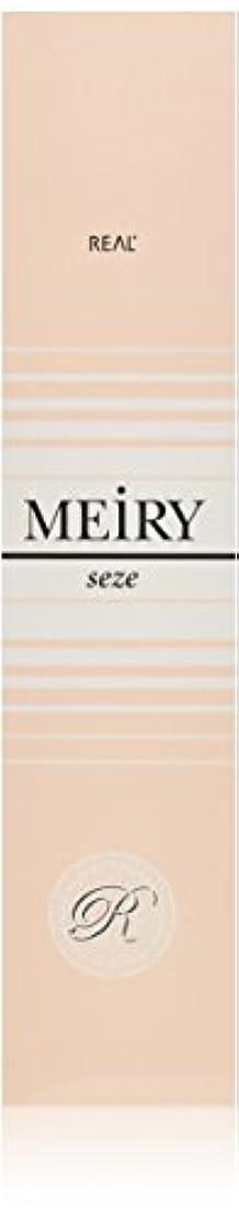 印をつけるスモッグ最少メイリー セゼ(MEiRY seze) ヘアカラー 1剤 90g アッシュ