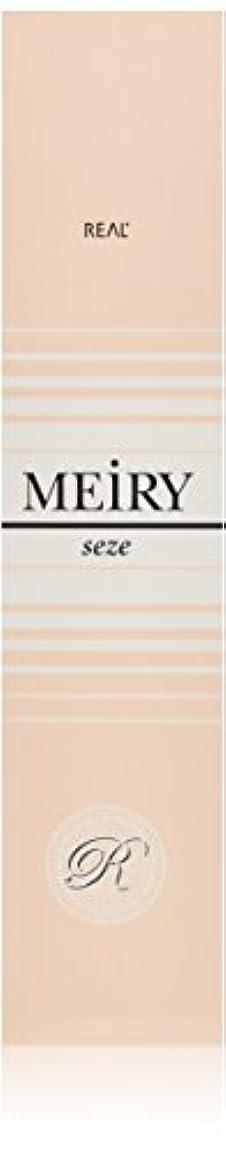 黄ばむ演劇進むメイリー セゼ(MEiRY seze) ヘアカラー 1剤 90g アッシュ