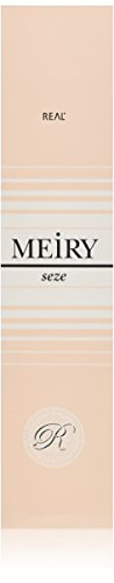 誇張する緯度アウターメイリー セゼ(MEiRY seze) ヘアカラー 1剤 90g アッシュ