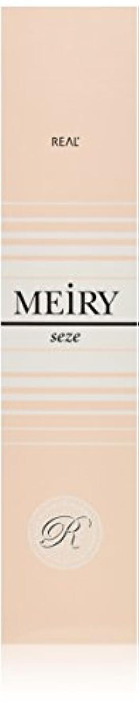 ドライバ地上の入植者メイリー セゼ(MEiRY seze) ヘアカラー 1剤 90g アッシュ