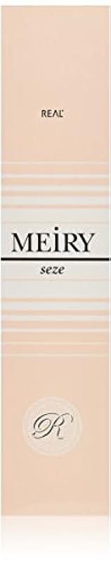 アコード慣れている保存メイリー セゼ(MEiRY seze) ヘアカラー 1剤 90g アッシュ