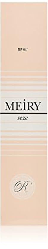 柔らかい足深くポーチメイリー セゼ(MEiRY seze) ヘアカラー 1剤 90g アッシュ
