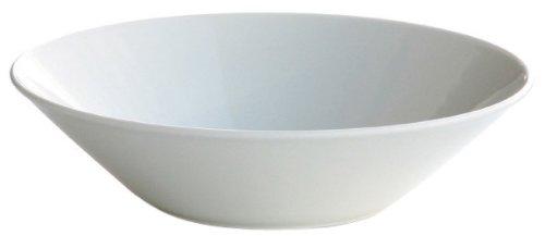 【正規輸入品】iittala (イッタラ) Teema (ティーマ) ボウル ホワイト 21cm