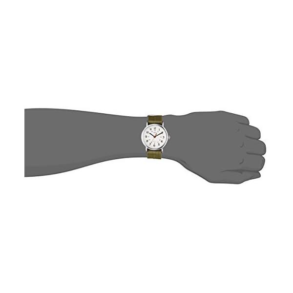 [タイメックス]TIMEX ウィークエンダー ...の紹介画像4