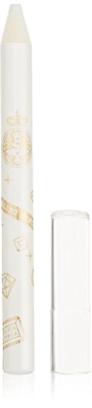 やる貼り直す印象的なマジョリカ マジョルカ ジュエリングペンシル WT909 白蝶貝 0.8g