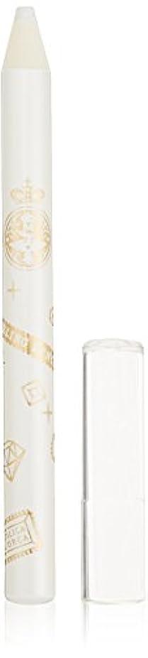 イーウェル塩のどマジョリカ マジョルカ ジュエリングペンシル WT909 白蝶貝 0.8g