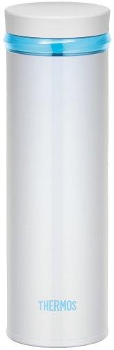 サーモス 水筒 真空断熱ケータイマグ 0.5L パールホワイト JNO-500 PRW
