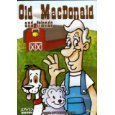 Old MacDonald And Friends [Slim Case] by Cartoon