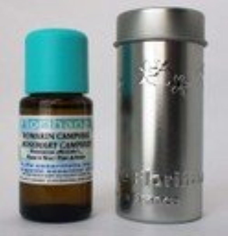 アレルギースイング機会Florihana ローズマリーカンファーオーガニック15g(16.5ml) *エッセンシャル アロマ オイル*