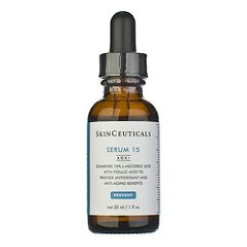 スキンシューティカルズ(Skinceuticals) セラム15 AOX 30ml [海外直送品][並行輸入品]
