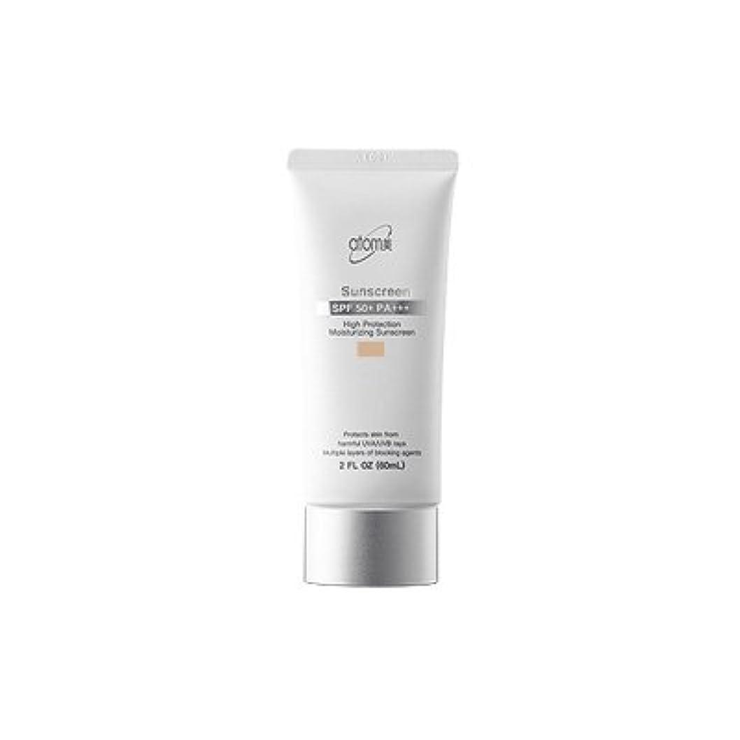 求人拡大する被害者【アトミ】Atomy Sunscreen beige SPF50+ PA+++ - 60ml (韓国直送品)