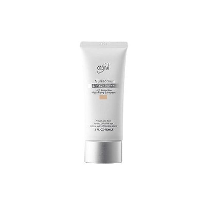 誓い玉ねぎ政治家【アトミ】Atomy Sunscreen beige SPF50+ PA+++ - 60ml (韓国直送品)