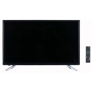 ドウシシャ 39型LED液晶テレビ(地デジ1波) 和紙スピーカー、ブルーライトカットモード搭載モデル SDN39-B11