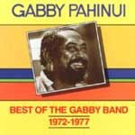 Best of Gabby Pahinui