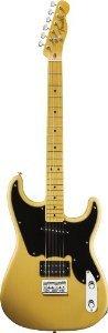 Fender (フェンダー) Pawn Shop Series '51 エレキギター, Maple Neck - Blonde エレキギター エレクトリックギター ギター(並行輸入)