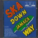 SKA DOWN JAMAICA WAY Top Deck Records 1962-1966