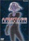 ARMITAGE TWIN-MATRIX [DVD]