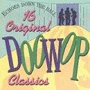 16 Doo Wop Classics