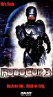 FRED PERRY RoboCop 3 [VHS] [Import]