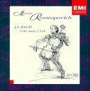 Bach: Cello Suites 2 3 & 6