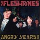 Angry Years