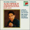 Also Sprach Zarathustra / Don Juan