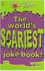 The World's Scariest Jokebook (Puffin Jokes, Games, Puzzles)