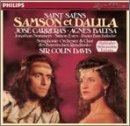 Samson et  Dalila Highlights
