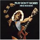 Play Don't Worry 画像