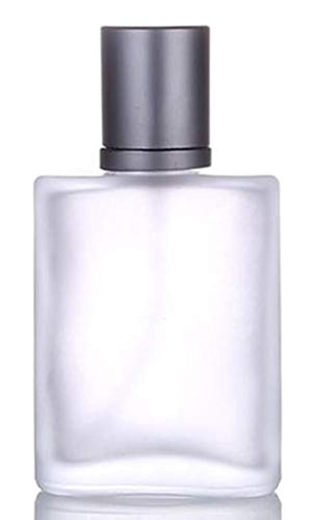 概要説教する長椅子ShopXJ 香水 アトマイザー 詰め替え 持ち運び用 30ml ブラック (ブラック)