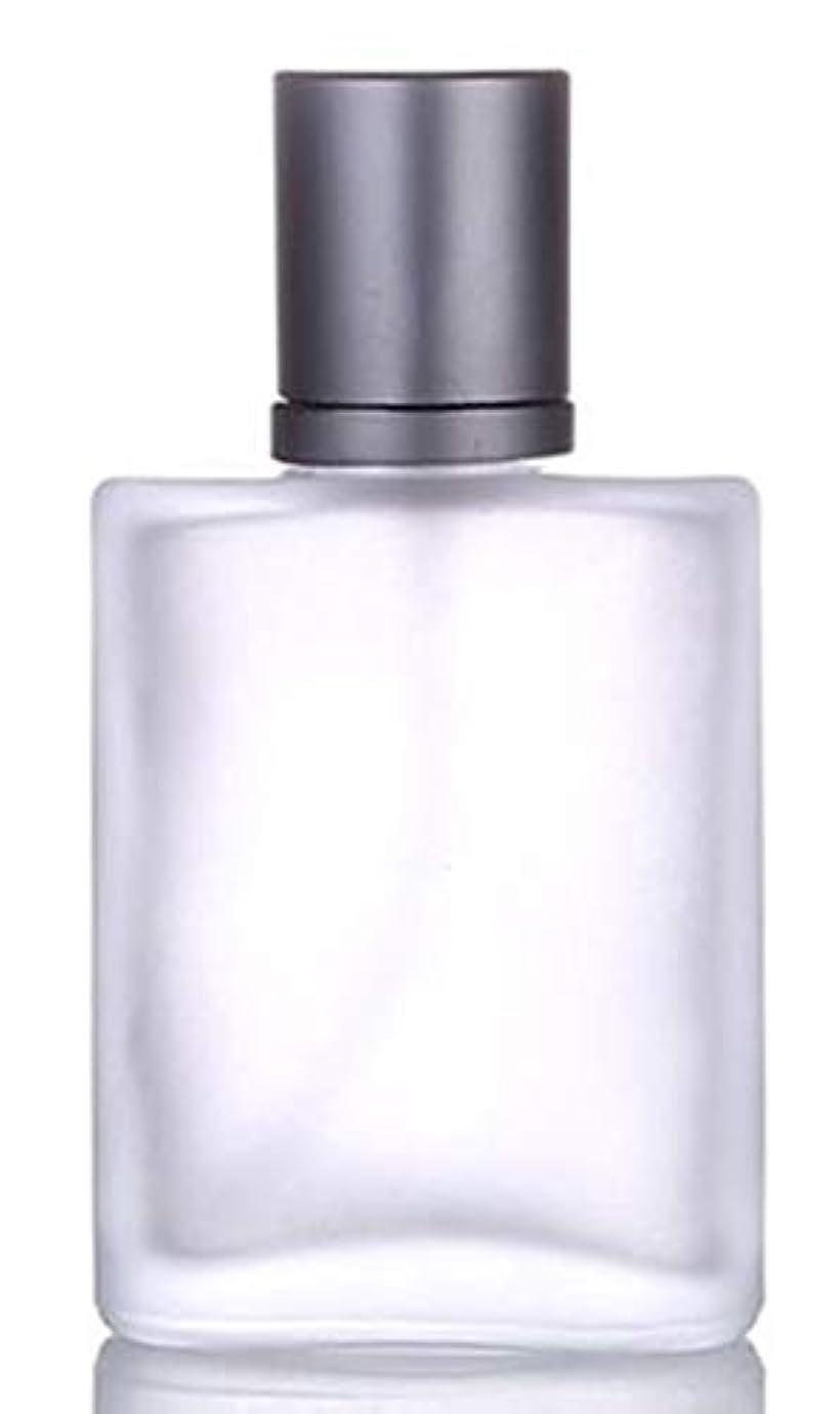 季節カテゴリー画像ShopXJ 香水 アトマイザー 詰め替え 持ち運び用 30ml ブラック (ブラック)