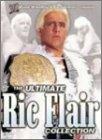 WWE リック・フレアー アルティメット・コレクション [DVD]