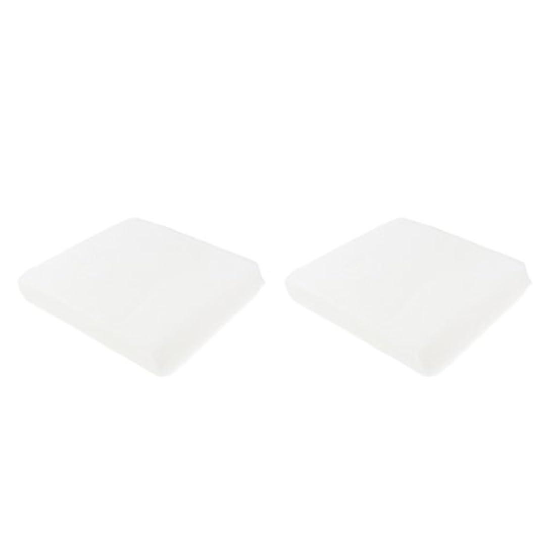 せせらぎ州下クレンジングシート メイク落とし 使い捨て 洗顔シート 不織布 顔クレンジング 2サイズ - 1#