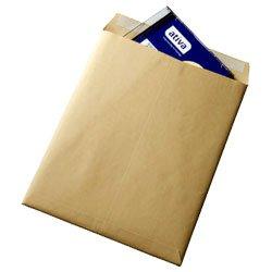 [해외]오피스 디포 원래 쿠션 봉투 에코 5 매입 각형 0 호 (B4)/Office depot original cushion envelope Eco 5 sheets entrance No. 0 (B4)