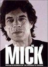 ミック・ジャガー: BEING MICK メイキング・オブ・「ゴッデス・イン・ザ・ドアウェイ」&「エニグマ」 [DVD]