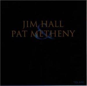 ジム・ホール&パット・メセニー
