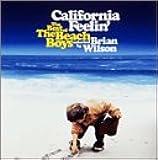 カリフォルニア・フィーリン~ベスト・オブ・ビーチ・ボーイズ~選曲:ブライアン・ウィルソン