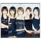 FIVE GIRLS(CCCD)