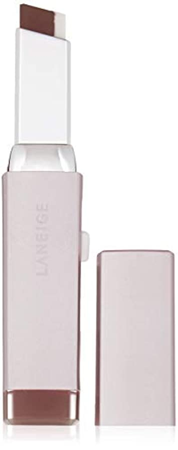 塊四分析ラネージュ(LANEIGE) ツートーン?マットリップバー Two Tone Matt Lip Bar 2g (#10 Soft Knit)