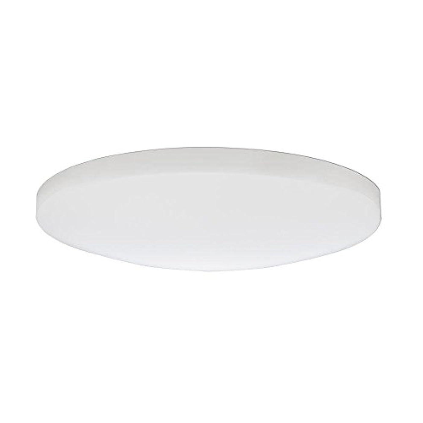 パワーセル東いらいらさせるLithonia Lighting DSATL 13 M4 Replacement Glass Diffuser, 13', White [並行輸入品]